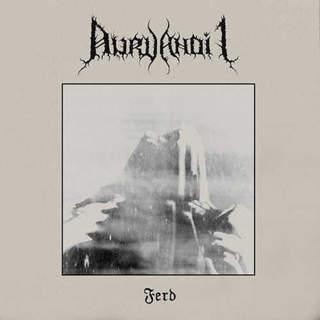 AURVANDIL - Ferd, DigiCD