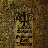 BEASTCRAFT - The Infernal Gospels of Primitive Devil Worship, LP