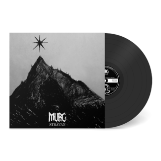 MURG – Strävan, LP