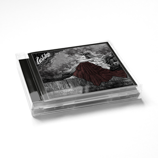 ASHTAR - Kaikuja, CD
