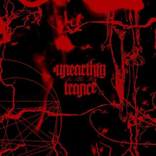 UNEARTHLY TRANCE - In The Red, LP