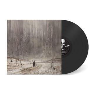 BRÒN - Pred dverima noći, LP (Cover damage)