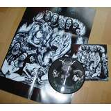 "BLACK ANGEL - Reign Of Satan, Picture 7""EP"