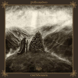 FELLWARDEN - Oathbearer, LP (Black)