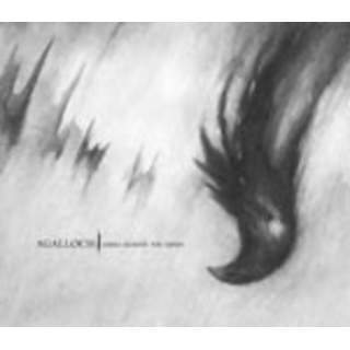 AGALLOCH - Ashes against the grain, DigiCD