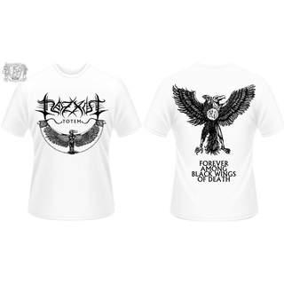 NAZXUL - Totem, T-Shirt (white)