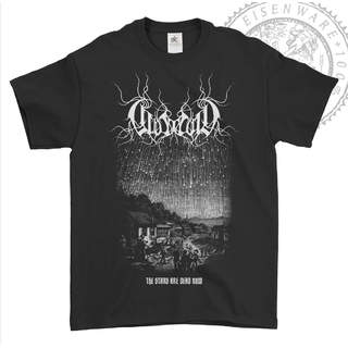 COLDWORLD - The Stars Are Dead Now, T-Shirt