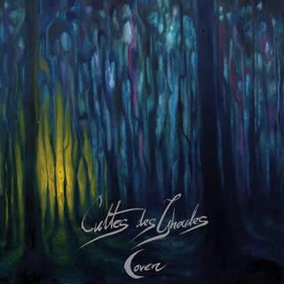CULTES DES GHOULES - Coven, 3LP (Slipcase)