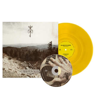 OSI AND THE JUPITER - Appalachia, LP+CD (Sun Yellow)