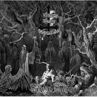 DARKENED NOCTURN SLAUGHTERCULT - Saldorian Spell, CD