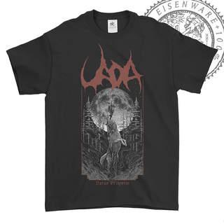 UADA - Natus Eclipsim, T-Shirt