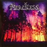 MERCILESS - Merciless, LP (black)