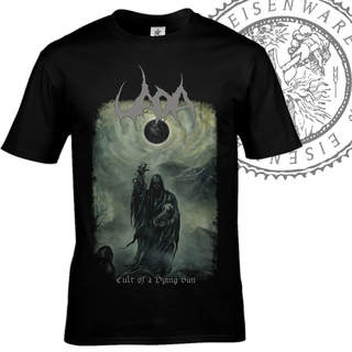 UADA - Cult of a Dying Sun, T-Shirt
