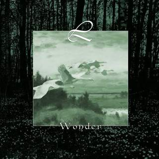 LUSTRE - Wonder, LP