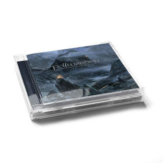 FELLWARDEN - Wreathed in Mourncloud, CD