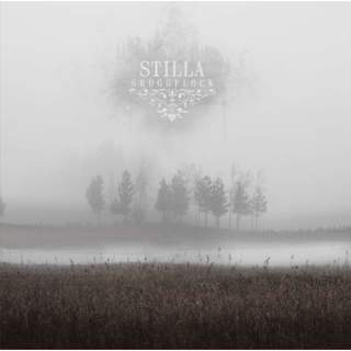 STILLA - Skuggflock, CD