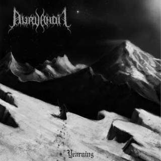 AURVANDIL - Yearning, CD