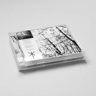 AGALLOCH - The White EP (Remastered), Slipcase CD