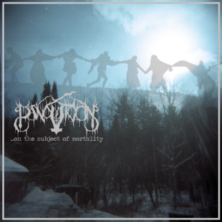 PANOPTICON – ...on the Subject of Mortality, LP