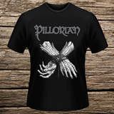PILLORIAN - Tied Hands, T-Shirt