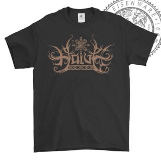 HAIVE - Ihastu Jumalten Ilma!, T-Shirt (black)