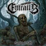 ENTRAILS - Raging Death, LP