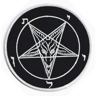 PENTAGRAM, Patch