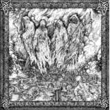 KAWIR / EMBRACE OF THORNS / NERGAL / SOULSKINNER - Emissaries... , LP