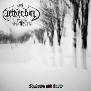 NETHERBIRD - Shadows and Snow, CD