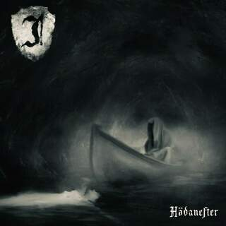 JORDFÄST – Hädanefter, LP (Black)