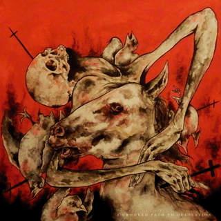 ORDO OBSIDIUM  - A Crooked Path to Desolation, DigiCD