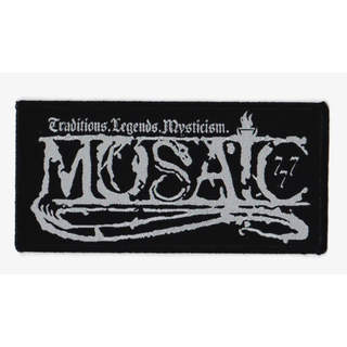 MOSAIC - Traditions.Legends.Mysticism., Patch