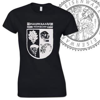 FLUISTERAARS - Gelderland, Ladies shirt