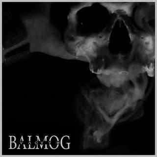 BALMOG - Vacvvm, CD