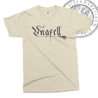 UNGFELL - Mythen, Mären, Pestilenz, T-Shirt
