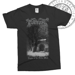 EVILFEAST - Elegies of the Stellar Wind, T-Shirt