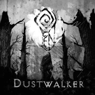 FEN - Dustwalker, CD