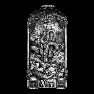 DÉLÉTÈRE - De Ritibus Morbiferis: Demo Compendium, CD
