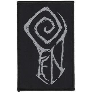 FEN - Logo, Patch