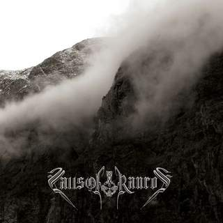 FALLS OF RAUROS - The Light That Dwells In Rotten Wood, DigiCD