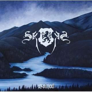 SKOGEN - Svitjod, DLP (white/blue vinyl)