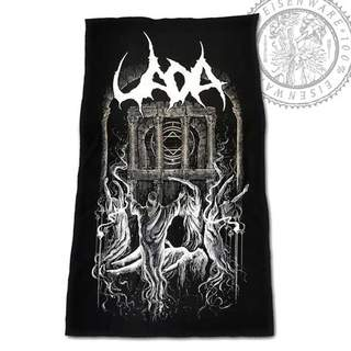 UADA - Our Pale Departure, Backpatch (Printed)