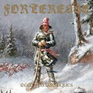 FORTERESSE - Récits Patriotiques, CD