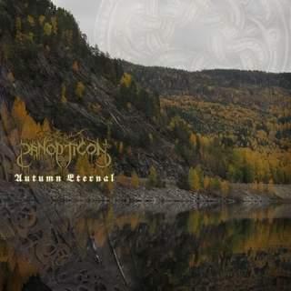 PANOPTICON - Autumn Eternal, Gatefold CD