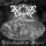 XASTHUR - Telepathic With The Deceased, DLP