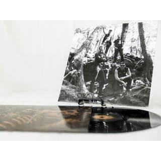 THRALL - Aokigahara Jukai, LP