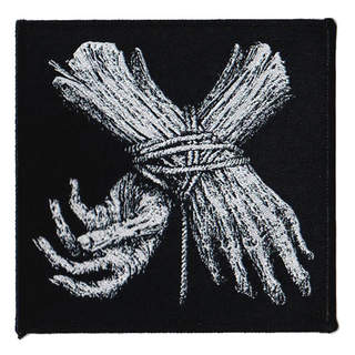 PILLORIAN - Hands, Patch
