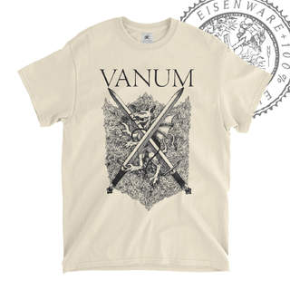VANUM - Shield, T-Shirt