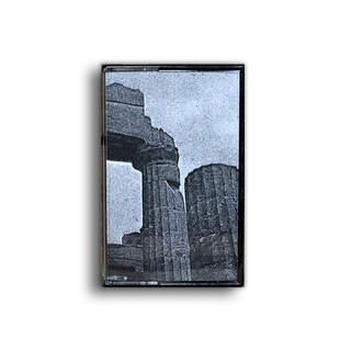 TURIA / LUBBER DAS - Live in Athens,Tape