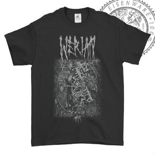 WERIAN - Animist, T-Shirt